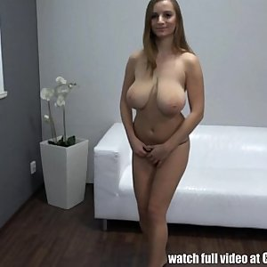 Unbelievable MONSTER Huge Tits in Hard Activity