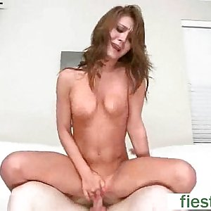 (Jojo Kiss) Amateur Lady Show Up Ready For Hard Style Intercorse clip-10