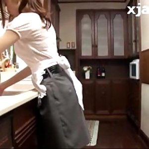 Big Tits Julia Masturbates on Kitchen - xjap.pe.hu