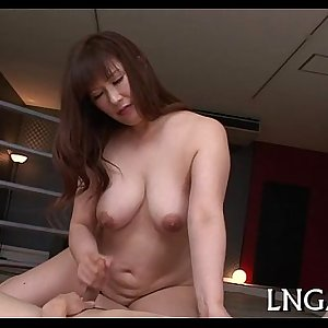 Naughty doxy takes big dildo