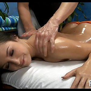 Nice hot 18 year old receives fucked hard