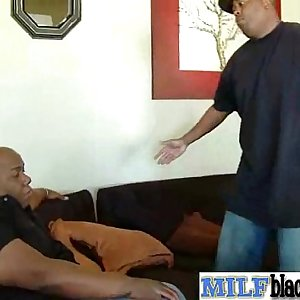 Interracial Lovemaking With Big Black Cock In Horny Mature Lady (austin taylor) vid-07