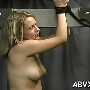 Aged woman extreme slavery in naughty xxx scenes