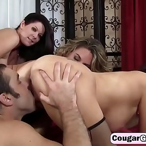 Hard-core fucking with three mature sluts who wantsfucking-from-a-young-stud-hd-1