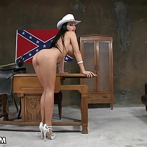 Aletta Ocean - Civil War Heroine