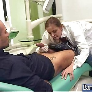 Hardcore Lovemaking Between Patient And Doctor clip-13