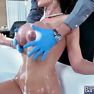 (Ariella Ferrera) D/s Horny Patient Like To Bang Doctor At Cabinet vid-04