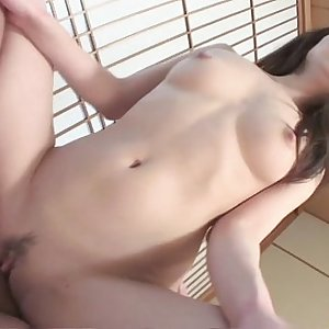 Threesome with Karen turns into crazy double penetratio