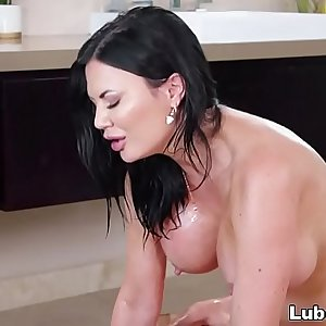 Mom does everything for her daughters freedom - Jasmine Jae