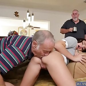 Sexy babe giving her all for a large massive dick