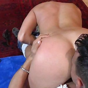 Lapdance, BJ and 69 with nasty cougar