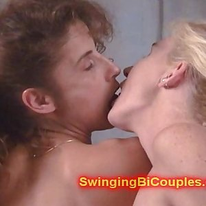Taboo sex with TWO SISTERS..Home Video