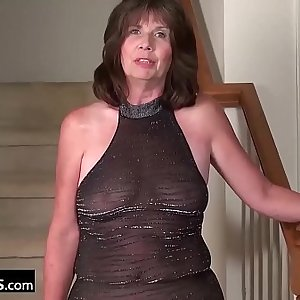 USAwives Hot Mummies Got Naked And Toyed Pussies