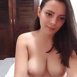Hot natural boobs from chat2girl.com