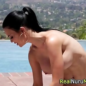 Hooters masseuse pounded