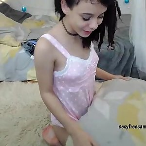 One Toy Is Not Enough For That Horny Teen - sexyfreecamz.com