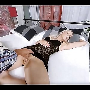 RealityLovers - Intense Wake up Lovemaking