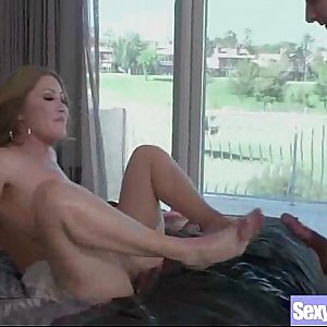 Housewife With Big Tits Banged Hard Style mov-20