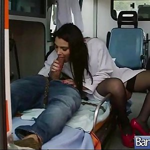 Sexy Patient (valentina nappi) Recive Hard Intercorse From Doctor As Treat clip-30