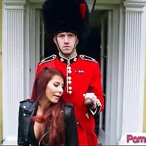 Pornstar (aletta madison) Always Hungry To Ride A Big Hard Long Cock clip-02
