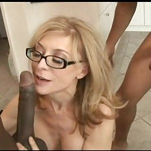 Nina Hartley takes on BBCs