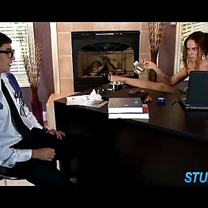 Stud fucks honey 0152