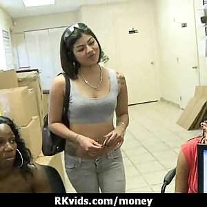 Real hookup for money 14