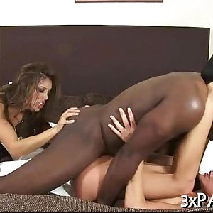 Interracial mother id like to fuck