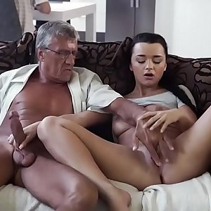 Young guy fucks old lady What would you prefer - computer or your