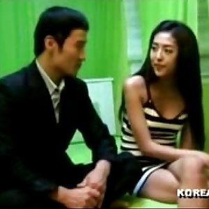shy at very first then blowjob and sex (more videos koreancamdot.com)
