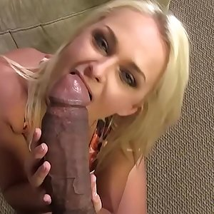 Ivana Sugar Double Penetrated by Black Cock